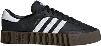 adidas Sambarose sneakers Dames Zwart