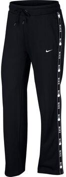 Nike Sportswear Logo broek Dames Zwart