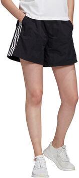 adidas Short Dames Zwart