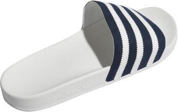 adidas Adilette slippers Heren Blauw