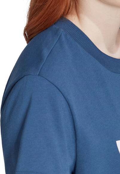 Boyfriend Trefoil shirt