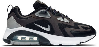 Nike Air Max 200 sneakers Heren Zwart