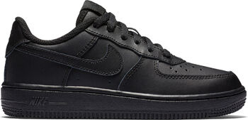 Nike Air Force 1 sneakers - kids Zwart