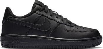 Nike Air Force 1 sneakers  Zwart