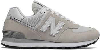 New Balance wl574 ew sneakers Dames Wit