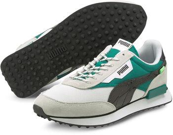 Puma Future Rider Summer sneakers Heren Wit