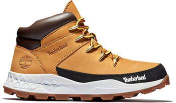 Timberland Brooklyn Euro Sprint laarzen Heren Geel