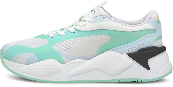 RS-X3 Plas Tech sneakers