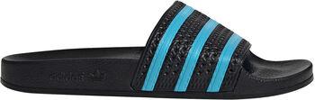 adidas Adilette Slides Heren Zwart