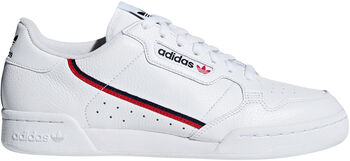 ADIDAS Continental 80 sneakers Heren Wit