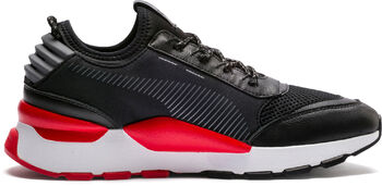 Puma RS-0 Play Heren Zwart