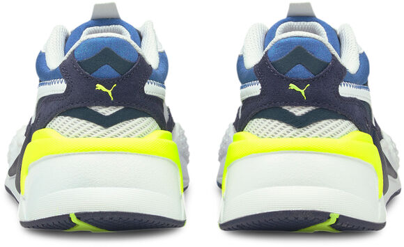 RX-X3 Twill Air Mesh kids sneakers