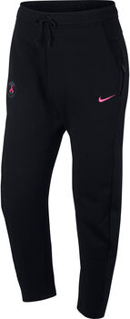 Nike PSG Tech Fleece broek Heren Zwart