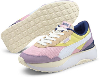 Puma Cruise Rider sneakers Dames Roze