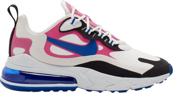 Nike  Air Max 270 React Dames Wit