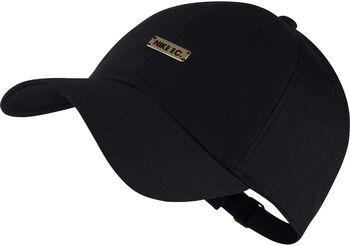 Nike FC H86 cap Zwart