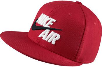 Nike Air True Classic cap Rood