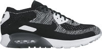 Nike Air Max Ultra 2.0 Flyknit Dames Zwart