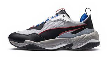 Puma Thunder Electric sneakers Heren Paars