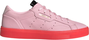 adidas Sleek sneakers Dames Roze