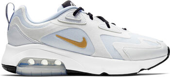 Nike Air Max 200 sneakers Dames Wit