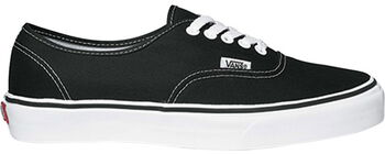 Vans Authentic Heren Zwart