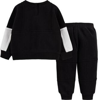 Air sweater en broek kids set