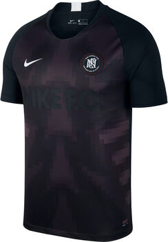 Nike FC shirt Heren Zwart