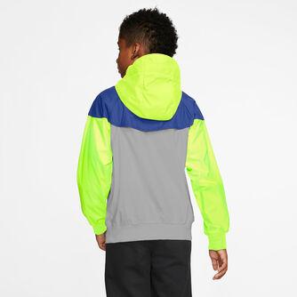 Sportswear Windrunner kids jack