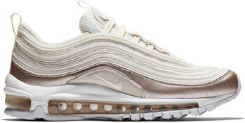 Nike Air Max 97 sneakers Zwart