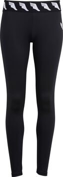 The Athlete's Foot Kelinara legging Dames Zwart