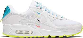 Nike Air Max 90 SE sneakers Dames Wit