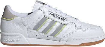 adidas Continental 80 Stripes Schoenen Heren Wit
