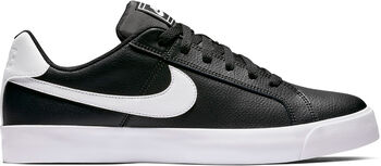 Nike Court Royale AC sneakers Heren Zwart