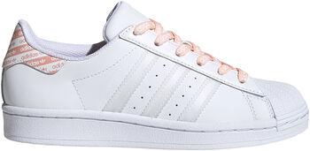 adidas Superstar kids sneakers Meisjes Wit