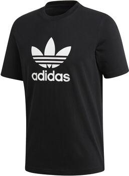 ADIDAS Trefoil t-shirt Heren Zwart