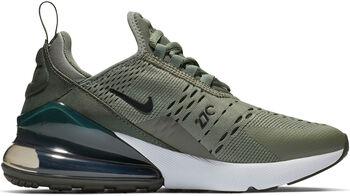 c410abb108b Nike Air Max 270 sneakers Jongens Groen