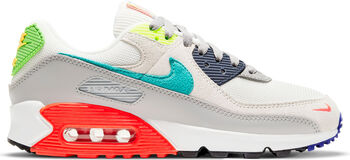 Nike Air Max 90 sneakers Dames Grijs