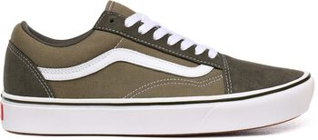 Vans Comfycush Old Skool sneakers Heren Groen
