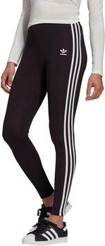 adidas Adicolor Classics 3-Stripes legging Dames Zwart
