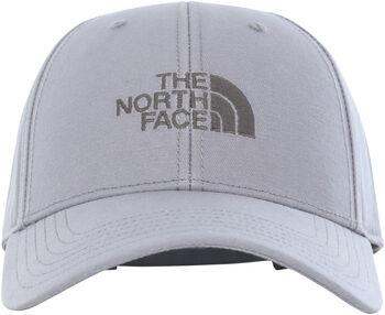 The North Face 66 Classic cap Grijs