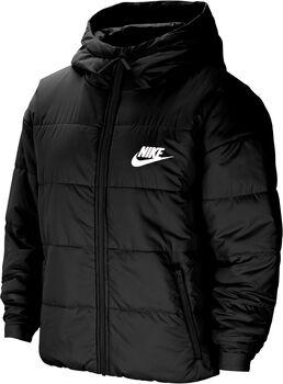 Nike Sportswear jack Dames Zwart