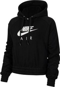 Nike Sportswear Air shirt Dames Zwart