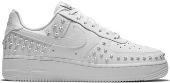 Nike Air Force 1 sneakers Dames Wit