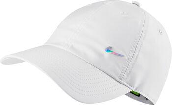 Nike H86 Metal Swoosh cap Heren Wit