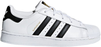 ADIDAS Superstar Foundation Jongens Wit