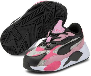 Puma RS-X Bright AC kids sneakers Meisjes Roze