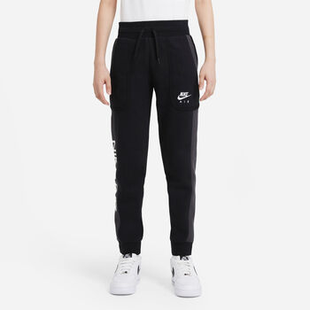 Nike Sportswear Air joggingbroek Zwart