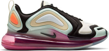 Nike Air Max 720 sneakers Dames Grijs