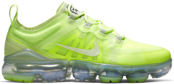 Nike Air Vapormax 2019 sneakers Geel